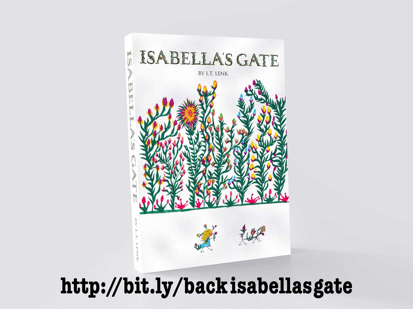 Isabella's Gate Comp