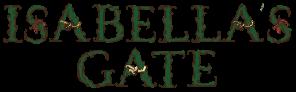 Isabella's Gate Logo