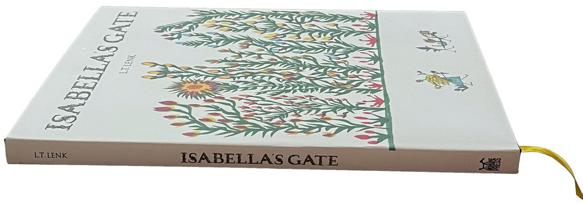 Isabella's Gate by L.T. Lenk